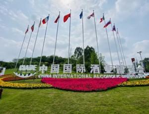 继成都春糖后,am8vip登录酱酒再度亮相第十六届中国国际酒业博览会